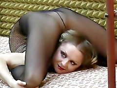Tanja Balahnina Contortion Compilation