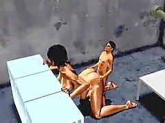 giantess sexo 6
