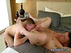 Gay Kül ve Nick fuck klipleri ve part6 emmek