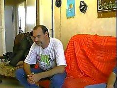 Ranskan Copine Rosette - Nyrkkinainti ja anaali