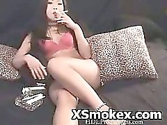 Pervert Smoking Hardcore Kinky Whore