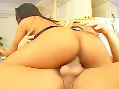 Latin Ass Factor - Scene 1