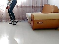 NorthEase Chinese immagini Model Bondage 02 lussurioso pulizia
