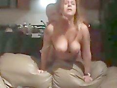 neuken de grote titty vrouw