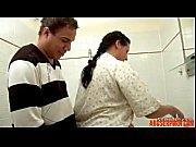 Papa nicht erwischt Step-Tochter in Badezimmer und Verführen - abuserporn