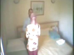 voyeur do hotel