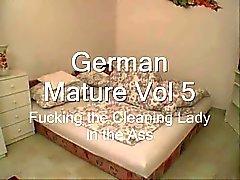 Tyska Mogna Vol 6