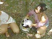 Naughty Twins Anja And Katja