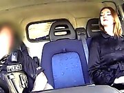 Horny cop enjoys his break while fucking willing chick Zara