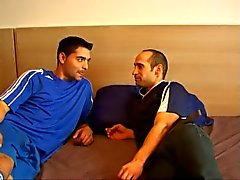 Amadores búlgaros BBK4 - P1