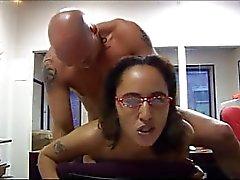 Påtvingad kön på kontoret