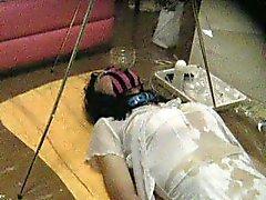 Tuvalete esir Mimi ( 2012/11/11 ) # 02/01