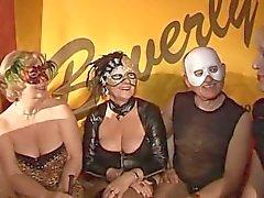 Paerchenclub Beverly von Sander