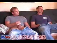 military compilation video..a.h..real marines..navy..army..firemen..