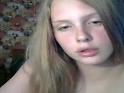 Cute Russian Teen Trans Girl Kimberly Camshow