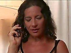Lesbian Babysitters 4 - scène 4