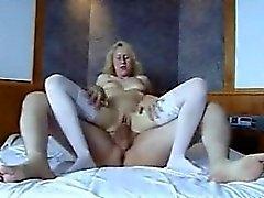 Claudia sarışın alman cuckold