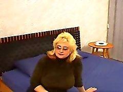 Casting Irina ( 42 jaar oud )