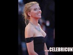 Scarlett Johansson Nude Pussy On Show