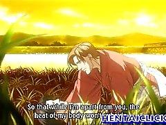 Anime omosessuale fagget avere cazzo Inculata con