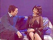 Olgun İtalyan Shemale ile Sex