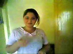 Delhi kız