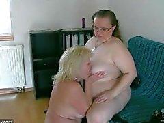 Hardcore Granny seksivideoita ja mummo opettajien