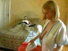 Busty fru adores Anal