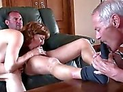 Cuck Живая Доминирование часть 2