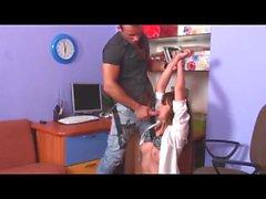 Sukkahousun silppuri 4 (karkea roolipeli)