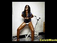 Rihanna nue Pussy Fuites Collection complète