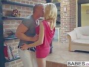 Babes - Элегантный Anal - Денис Рид и Адель Саншайн - Drive