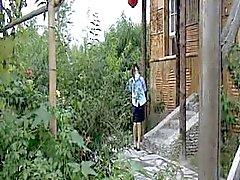 Chinas Unfreiheit 19 - band sie fest