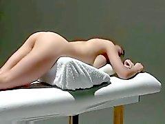 Massage prime klass