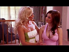 Taylor Vixen And Diana Doll - My Mom's Best Friend