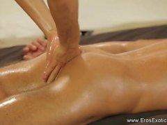 Íntimo Massagem ele realmente precisa