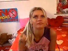 Porno valu amatööri Tania M22
