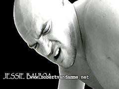 Robert van Damme & Matthew Rush bottoms - Private Party 3