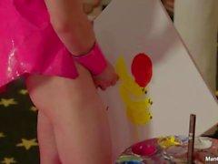 Joel Dommett nude e video di Naughty