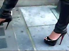 Sıcak Topuklar