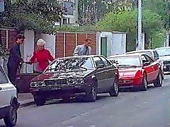 Klasik bir 80 - Olgun - Lady Godiva