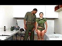 Militär anal, Sophia Castello, armé - xvideos