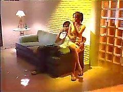 En Thaïlande teen movie Erotique
