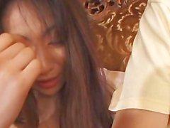 avmost - manipuler une de champignon raide et chargé Huge aux seins MILF du Japon