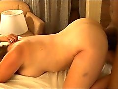 Wife's first BBC part 2