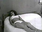Erotik Materyaller Nudes 617. 50'li 60'lı ile - Sahne 3