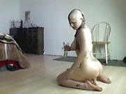 Straffar den sexuella slaven
