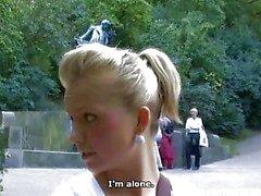 Tšekin kaduilla - Katerina