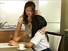 Futanari Mother Girl Part 1 of 4