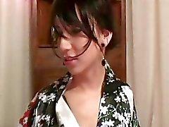 Komono güzel Tranny Güzel ve Yavaş Yasası Sevdikleri